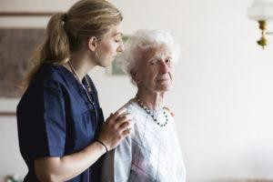dementia care topeka