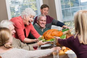 Health Thanksgiving