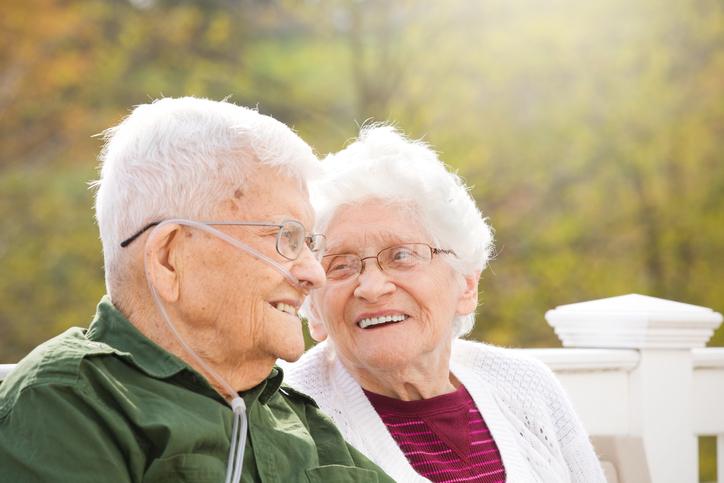 Topeka dementia care