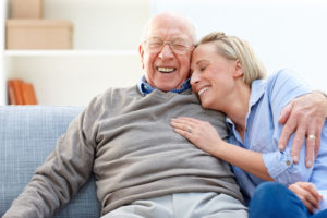 Topeka Alzheimer's care