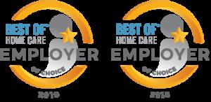 award winning home care