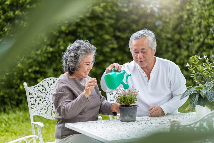 elder care in Topeka,