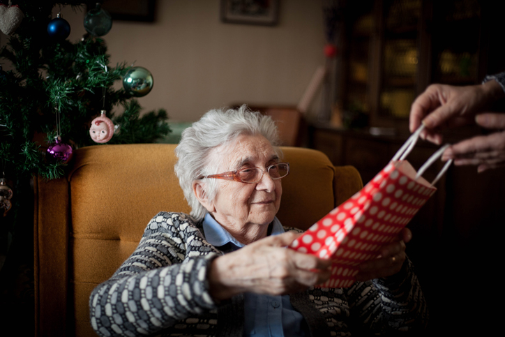 Helpful Gifts for Seniors