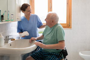 Home Modifications for Older Adults