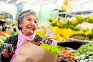 Nutrition Guidelines for Older Adults