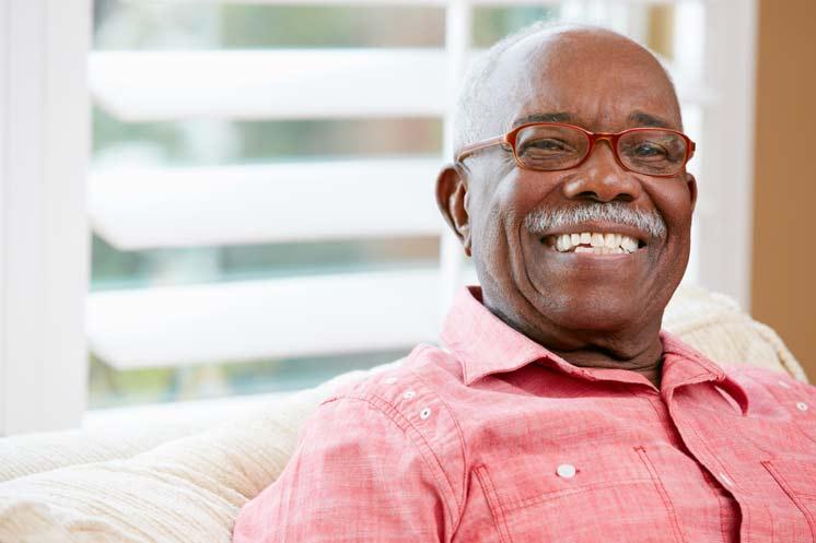 Activities for Elderly Men
