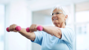 Older Adults and Arthritis: Risk Factors and Management Tips