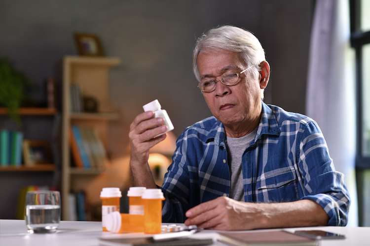 Medications for Seniors