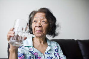 Signs of Dehydration in Seniors