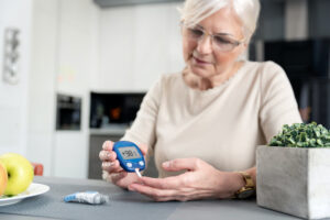 National Diabetes Awareness Month: Tips to Help Seniors Manage the Disease