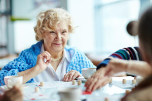 Boost Cognitive Function for Seniors With These Tips