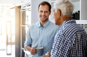 Determining Long Term Care Needs for Aging Parents