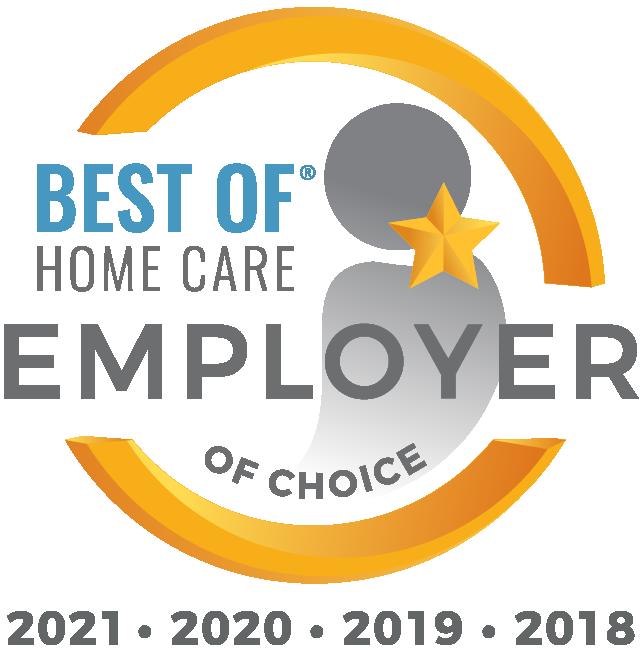 topeka home care company