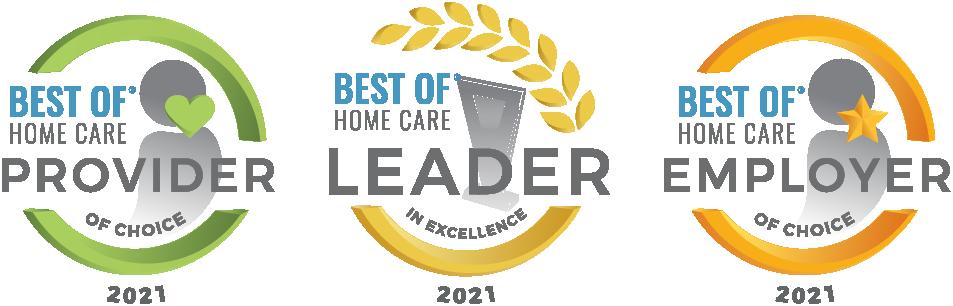 Best of Awards logo