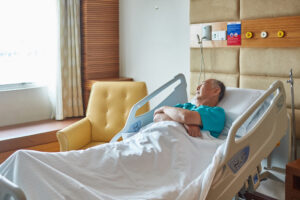 Hospital delirium frequently occurs in seniors and researchers are working to better understand this condition.