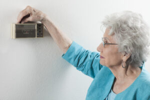 Heat stroke is just one health complication seniors may face during the rising summer temperatures.